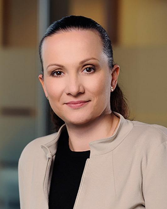 Agnieszka Telakowska-Harasiewicz