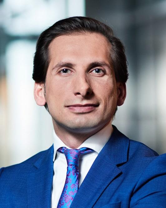 Maciej Duch