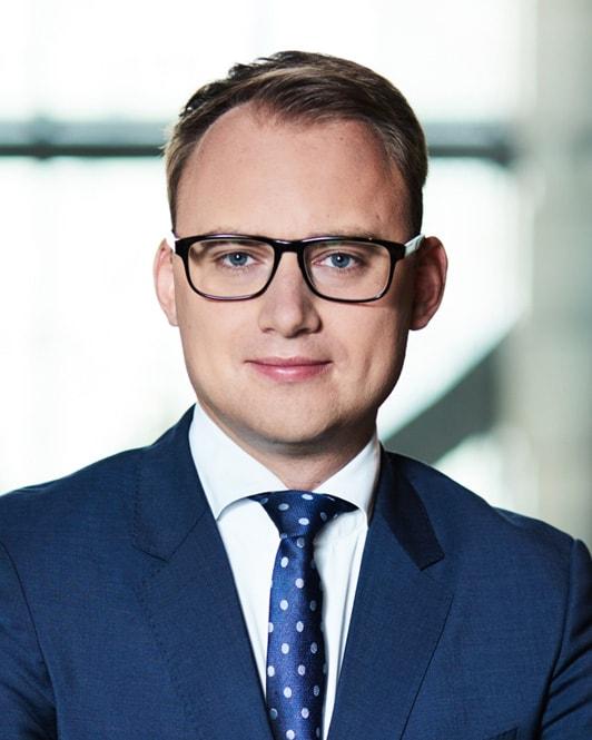 Szymon Okoń, Ph.D.