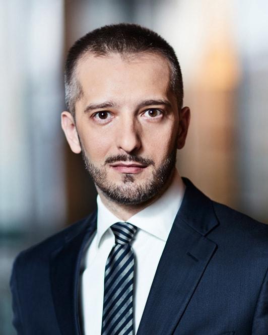 Dominik Strzałkowski