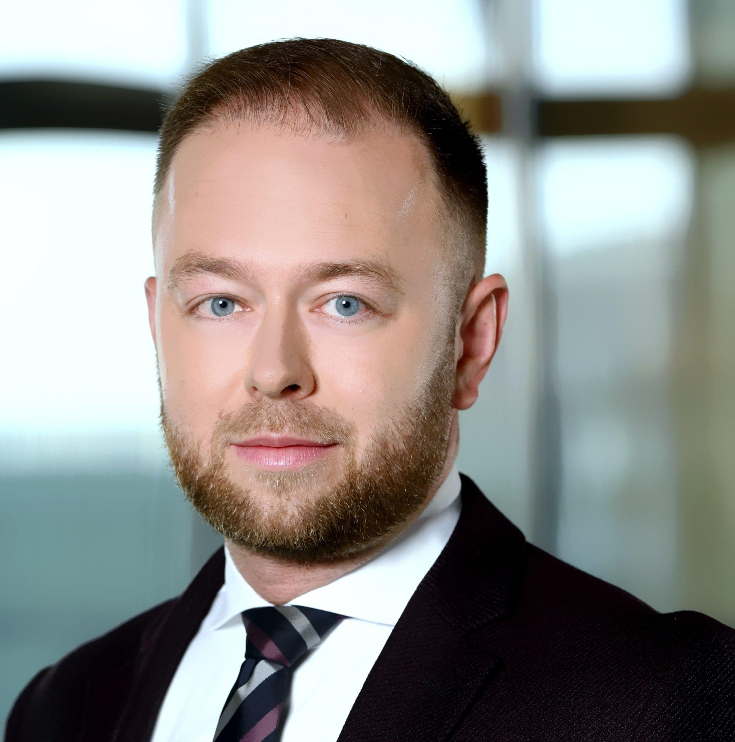 Paweł Chyb, Ph.D.