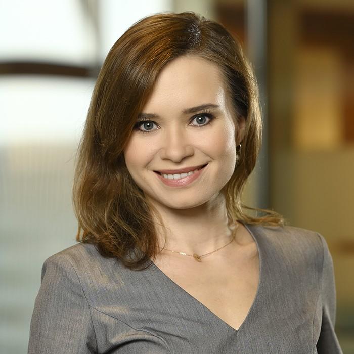 Katarzyna Solarz
