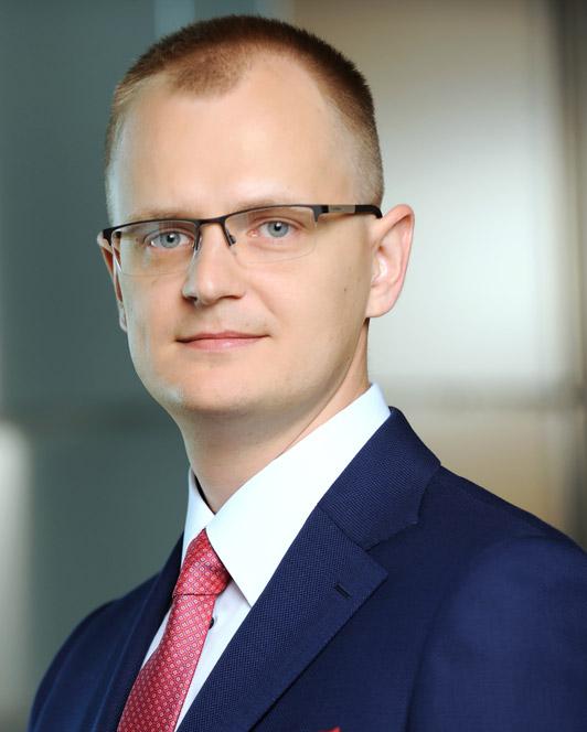 Tomasz Iwanowicz, Ph.D.
