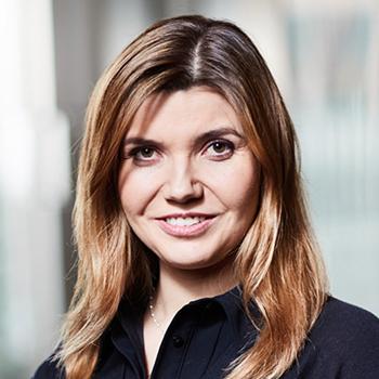 Joanna Tomaszewska, Ph.D.