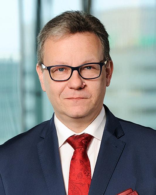 Marek Wędrychowski