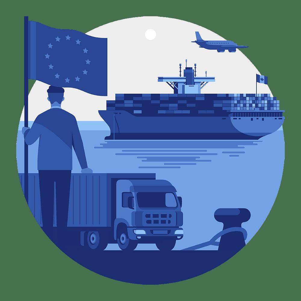 EU Desk