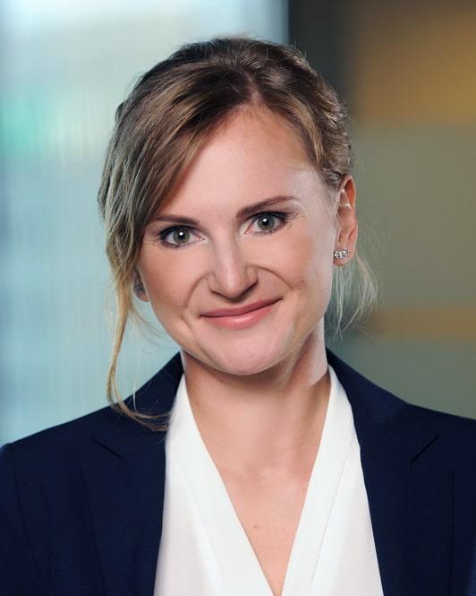Magdalena Kościecha