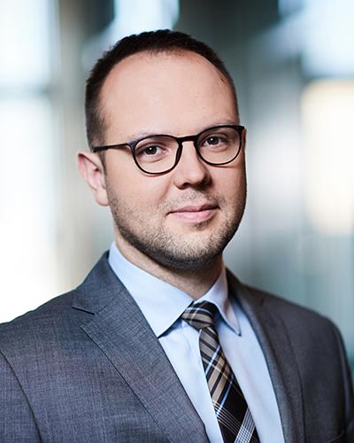 Piotr Siekierski