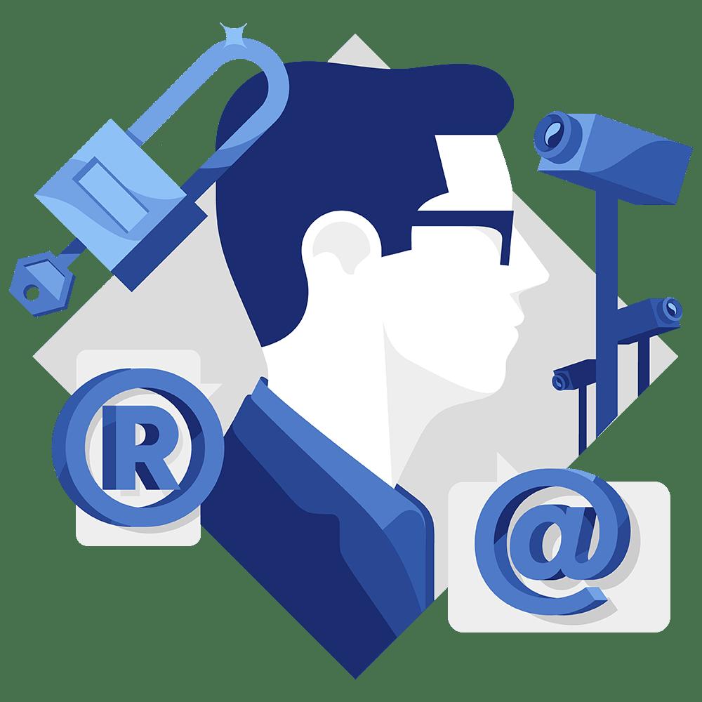 Dane osobowe, własność intelektualna, TMT
