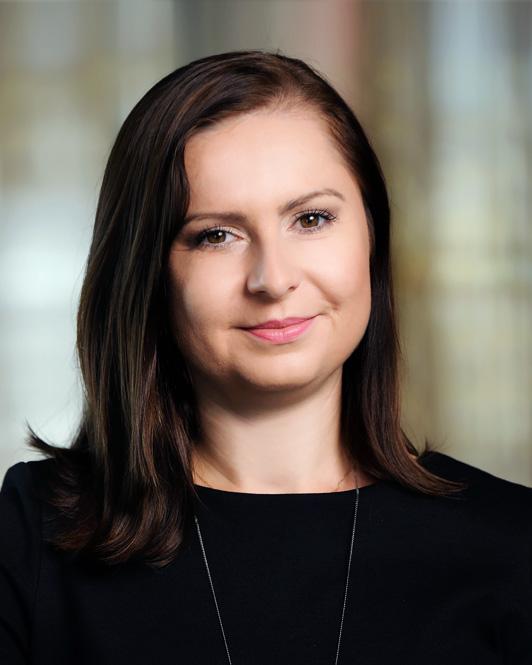 Małgorzata Podrażka