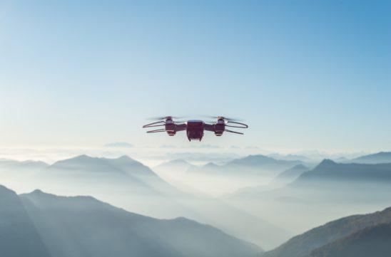 """""""Bezpieczne technologie i prawo dla dronów"""" – Global Drone Conference"""