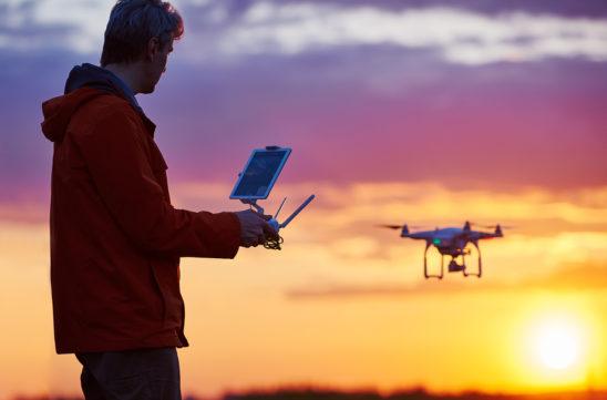 Nie wiesz jak latać dronem w mieście? – Global Drone Conference 13 października 2018, Kielce