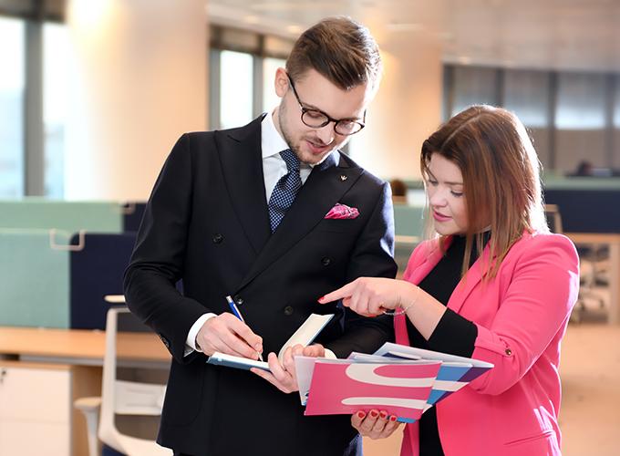 Pro bono i odpowiedzialny biznes (CSR)