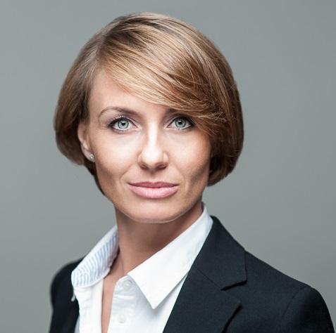 Sylwia Legucka-Kosydar