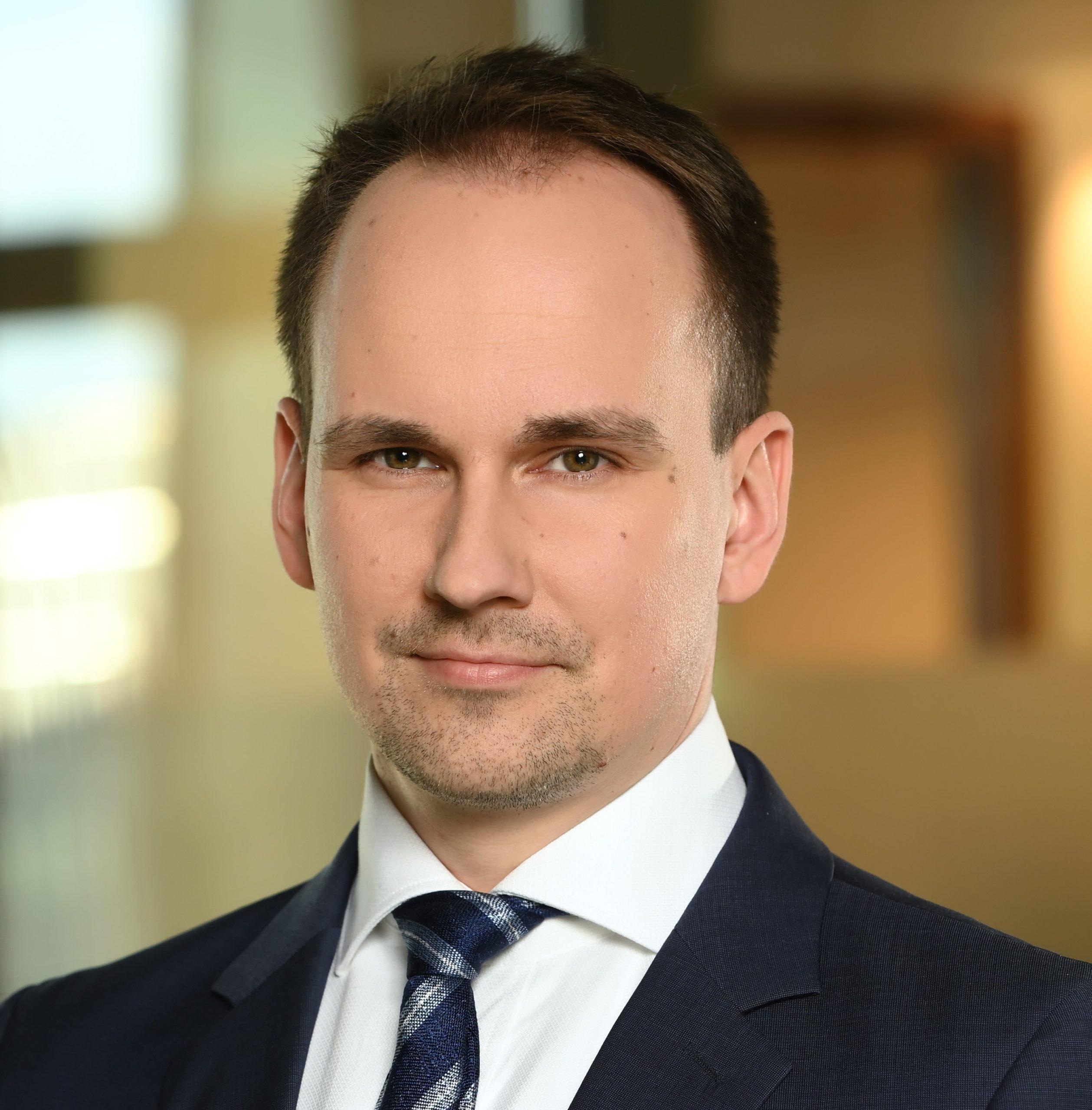 Damian Staszewski