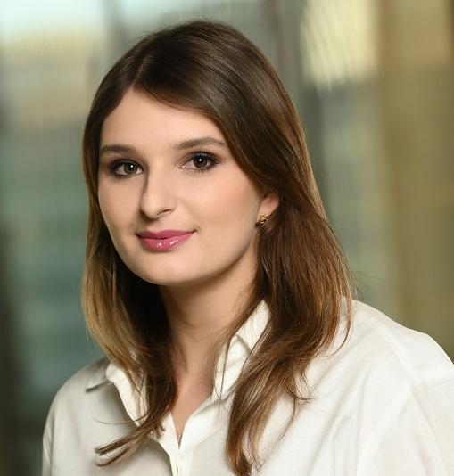 Weronika Urawska