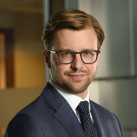 Mateusz Chmielewski.