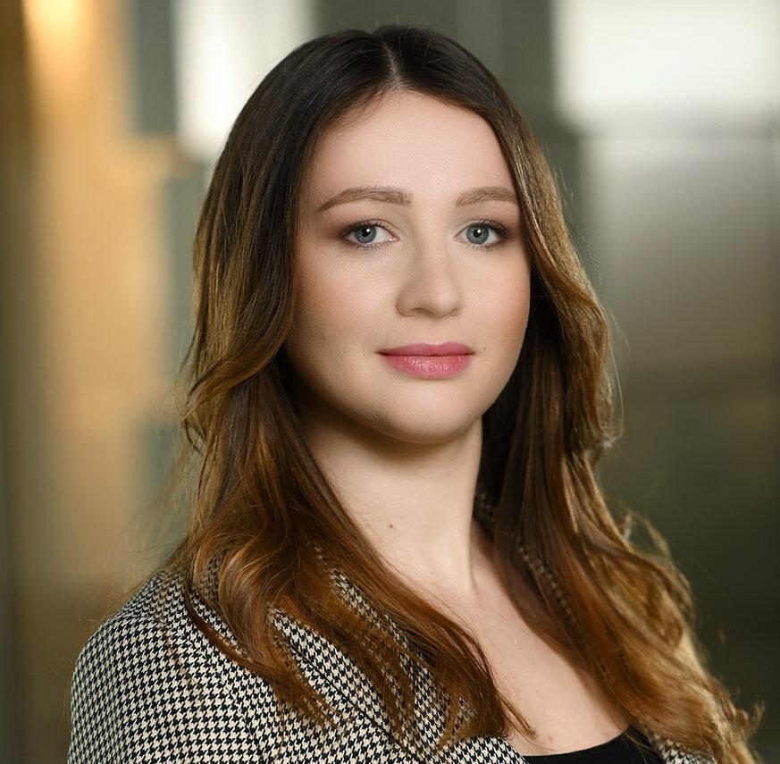 Aleksandra Kulik