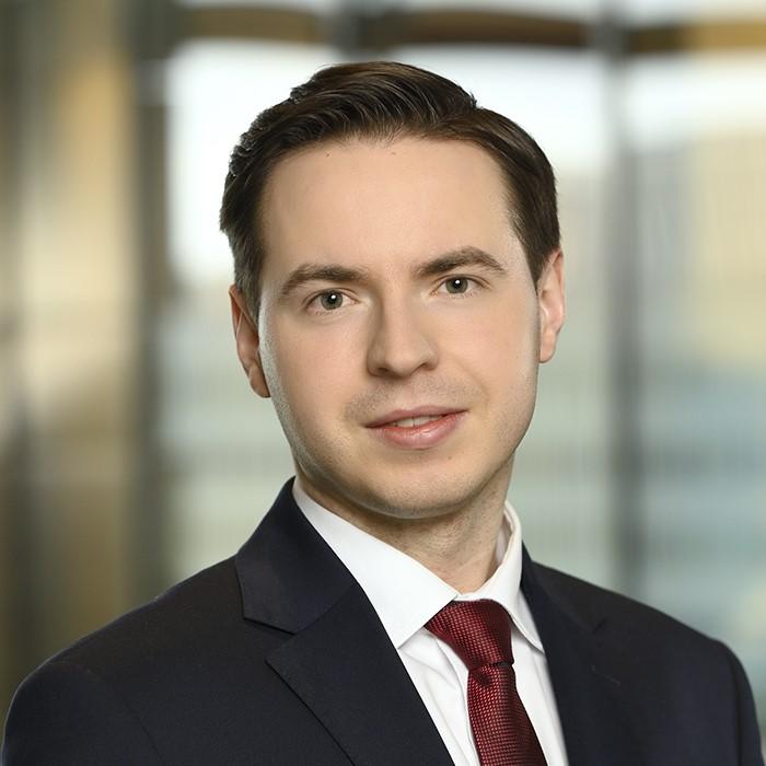Paweł Izdebski, Ph.D.
