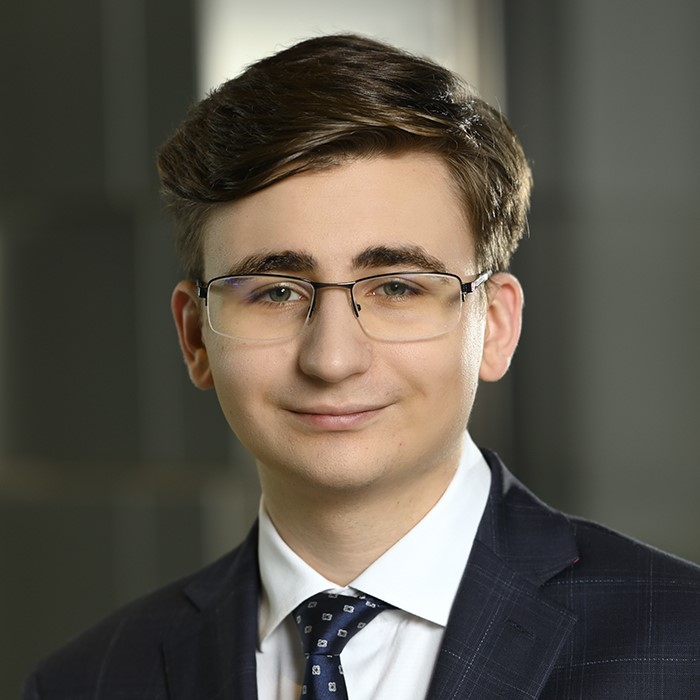 Bartosz Gańko